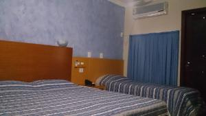 Standard Triple Room with Partial Sea View