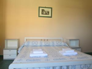 Mira Amalfi, Apartments  Agerola - big - 24
