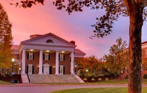 Photo of University Of Virginia Inn At Darden