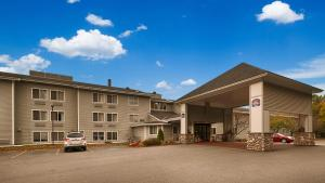 Photo of Best Western Plus Windjammer Inn & Conference Center