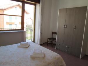 Mira Amalfi, Apartments  Agerola - big - 16