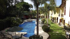 Photo of Club Del Cielo Condominium Rental