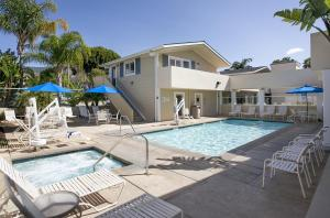 Photo of Sandpiper Lodge   Santa Barbara