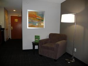King Room - Disability Access - Non-Smoking