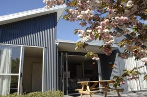 The Claremont Motel, Motely  Martinborough  - big - 2