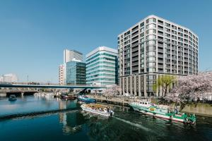 Photo of Hotel Edit Yokohama