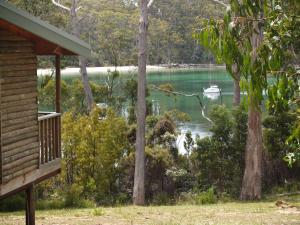 Stewarts Bay Lodge