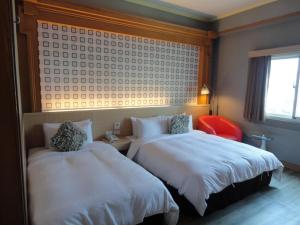 Royal Hotel, Hotely  Magong - big - 4
