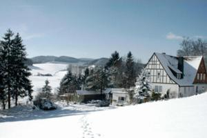 Holiday home Sonnenberg