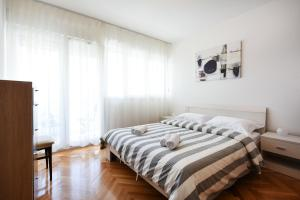 Appartamento City Apartment Vigo, Zara