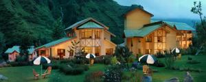 Photo of Solang Valley Resort
