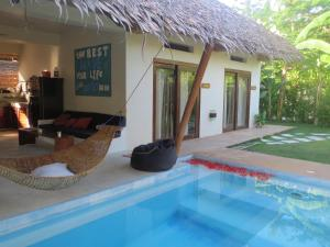 Photo of Turtle Surf Camp Siargao