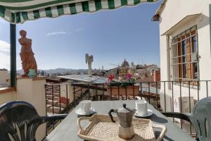 Appartamento Apartments Florence Capponi 4p, Firenze