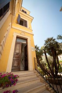 Bed and Breakfast Villa Paganini B&B, Roma