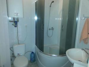 Gostevoy Apartment, Affittacamere  Vinnytsya - big - 21