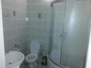 Gostevoy Apartment, Affittacamere  Vinnytsya - big - 19