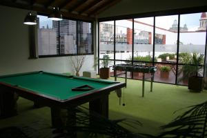 Duomi Plaza Hotel, Hotels  Buenos Aires - big - 31