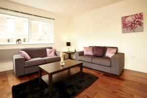 Grosvenor Serviced Apartments in London, Greater London, England
