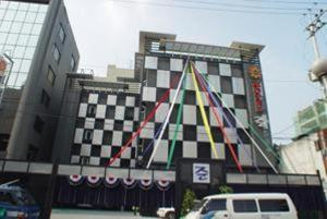 Motel On Hotel Dongdaemun, Seul