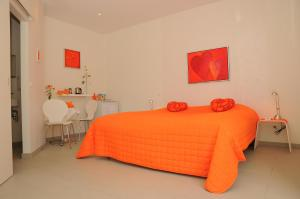 CoCo Bed & Breakfast, Bed and Breakfasts  Esbjerg - big - 36