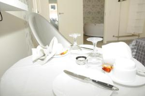 CoCo Bed & Breakfast, Bed and Breakfasts  Esbjerg - big - 26