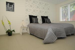 CoCo Bed & Breakfast, Bed and Breakfasts  Esbjerg - big - 25