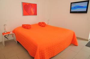 CoCo Bed & Breakfast, Bed and Breakfasts  Esbjerg - big - 19