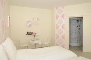 CoCo Bed & Breakfast, Bed and Breakfasts  Esbjerg - big - 30