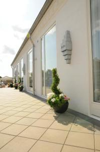 CoCo Bed & Breakfast, Bed and Breakfasts  Esbjerg - big - 34