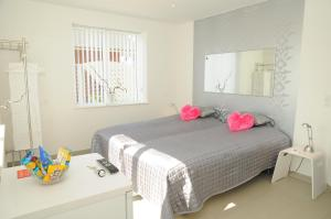 CoCo Bed & Breakfast, Bed and Breakfasts  Esbjerg - big - 17
