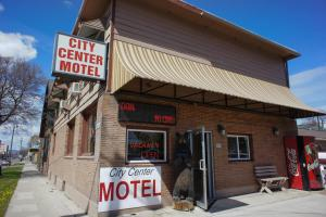Photo of City Center Motel