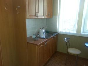 Gostevoy Apartment, Affittacamere  Vinnytsya - big - 22
