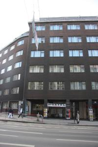 Hotel - Hostel Centre