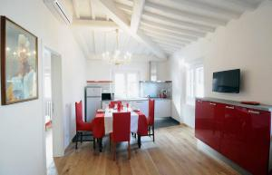 AppartamentoApartments Florence Red, Firenze