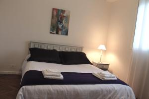 Super Apartment for 6PAX in Palermo