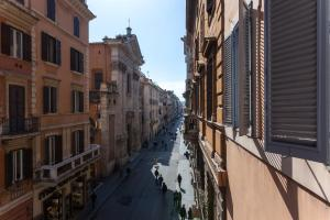 Bed and Breakfast 504 Corso Suites, Rome