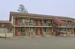 Travelers Inn Eureka Springs