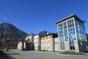 Photo of Sandman Hotel And Suites Squamish