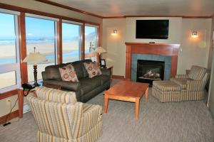 Superior Suite with Ocean View