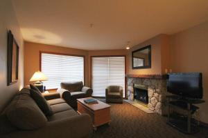 One-Bedroom Suite-The Aspens