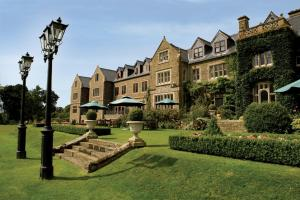 South Lodge, an Exclusive Hotel in Horsham, West Sussex, England