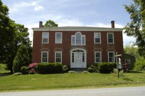 Photo of Ranney Crawford House