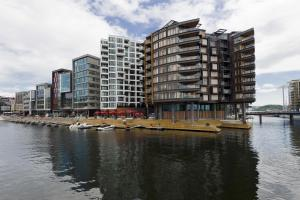 Photo of The Apartments Company   Aker Brygge
