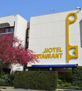 Photo of Best Western Hotel Les Trois Cles