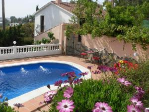 Foto Bed and Breakfast Andalusian Summer