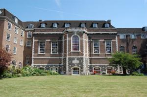 Goodenough College – University Residence