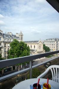 Apartment du Montparnasse - 4 adults