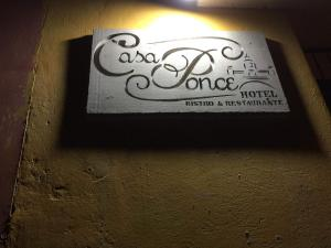 Photo of Hotel Casa Ponce