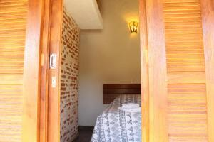 Chalet with Private Bathroom (3 Adults)