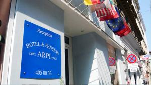 Photo of Hotel Pension Arpi